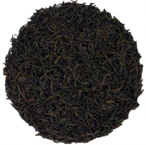 Ceylon Decaffeinated Black Loose Leaf Tea In Assorted Packs
